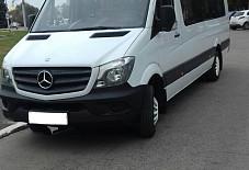 Mercedes Sprinter Саратов