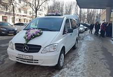 МЕРСЕДЕС ВИТО Великий Новгород