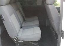 Volkswagen Caravelle Курская область