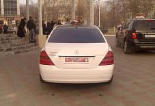 Mercedes-Benz S500  Липецк