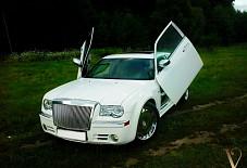 Chrysler 300C Lambo Doors Липецк