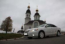 Toyota Camry Архангельск