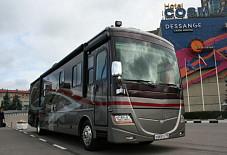Автобус №239 Москва