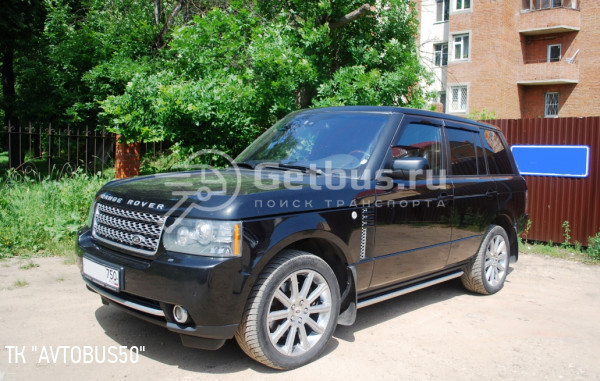 Land Rover Range Rover Vogue Серпухов