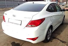 Hyundai Solaris Липецк