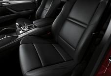 BMW X6 Пенза