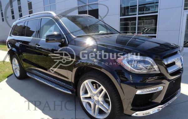 Mercedes-Benz GL Белгород