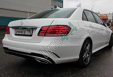 Mercedes-Benz E-Класс AMG Балашиха