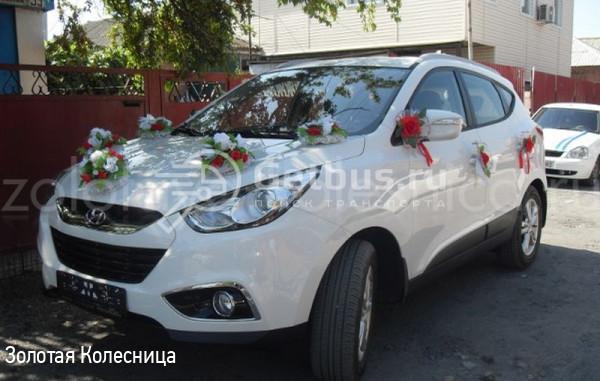 Hyundai AH Брянск