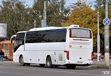 Higer 6129 Барнаул