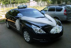 Nissan Teana Липецк