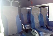 Ford Transit Ульяновск