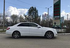 Mercedes E Киров