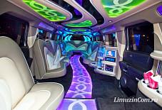 Лимузин Хаммер Н2 Санкт-Петербург