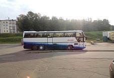 Neoplan Великий Новгород