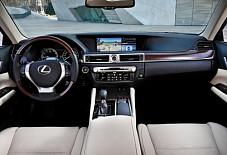 Lexus LS  Липецк