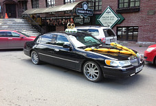 Lincoln Town Car Тюмень