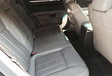 Chrysler 300C Красноярск