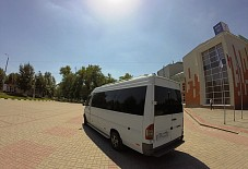 Mercedes-Benz Sprinter Белгород