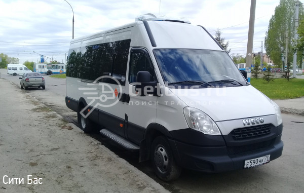 Iveco Daily Ульяновск