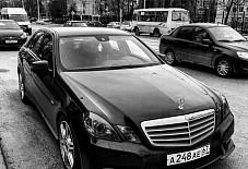 Mercedes Смоленск