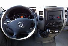 Mercedes Sprinter Красноярск