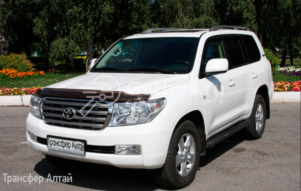 Toyota Land Cruiser 200 Барнаул