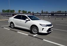 Toyota Camry Уфа