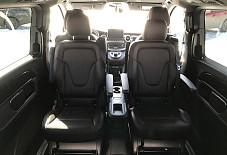 Mercedes-Benz V-class Уфа