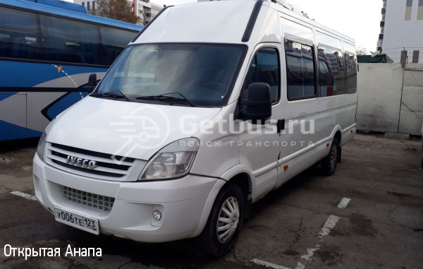 Iveco Daily Анапа