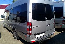 Mercedes-Benz Sprinter 515 Петрозаводск