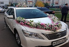 Toyota Camry Брянск