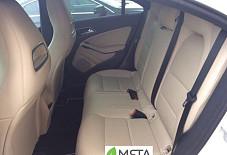 Mercedes-Benz CLA Тюмень