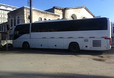HIGER KLQ 6129Q Симферополь