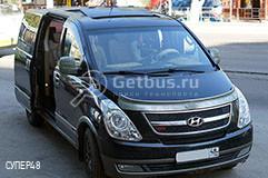 Hyundai Grand Starex  Липецк