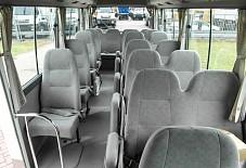 Toyota Coaster Пермь