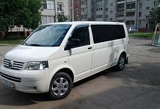 Volkswagen Вологда