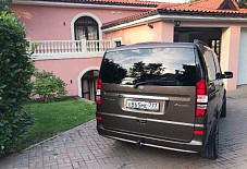 Mercedes-Benz Viano Симферополь