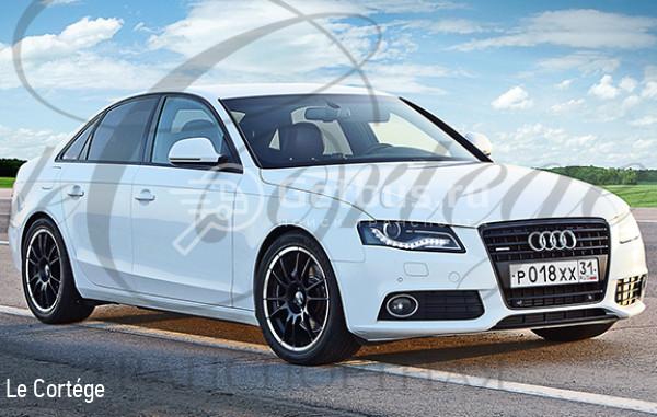 Audi A4 Белгород