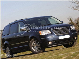 Chrysler Grand Voyager Брянск