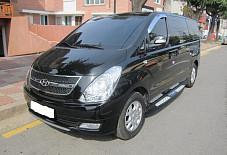Hyundai Grand Starex Минеральные Воды
