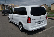 Mersedes Benz Viano Анапа