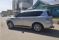 Nissan Patrol Барнаул