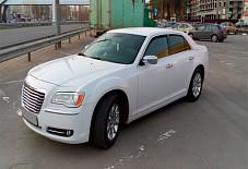 Chrysler 300С NEW Липецк