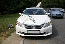 Toyota Camry Симферополь