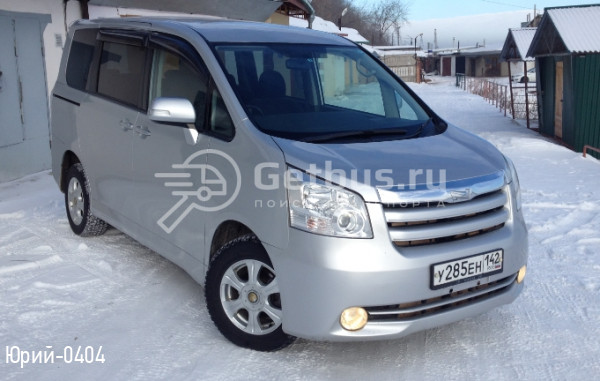 Toyota Noah Барнаул