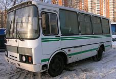 ПАЗ Москва