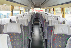 Scania Irizar Архангельск