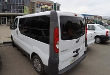 Renault Trafic Белгород