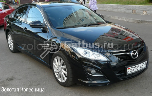 Mazda Брянск